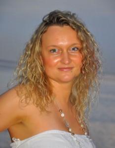 claudia profilbild