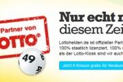 Lotto gratis tippen: Kreuze machen, Jackpot knacken