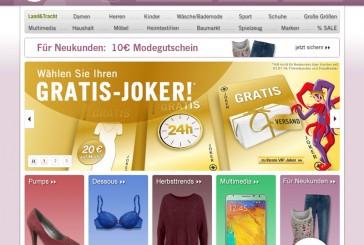 Schwab: Neukunden erhalten 10 Euro Modegutschein