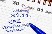 KFZ-Versicherung wechseln: Neuer Vertrag mit Stolpersteinen