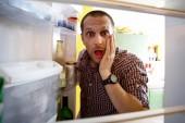 Aktuelle Aktionen: Kühlschrank leer, Lebensmittel online bestellt
