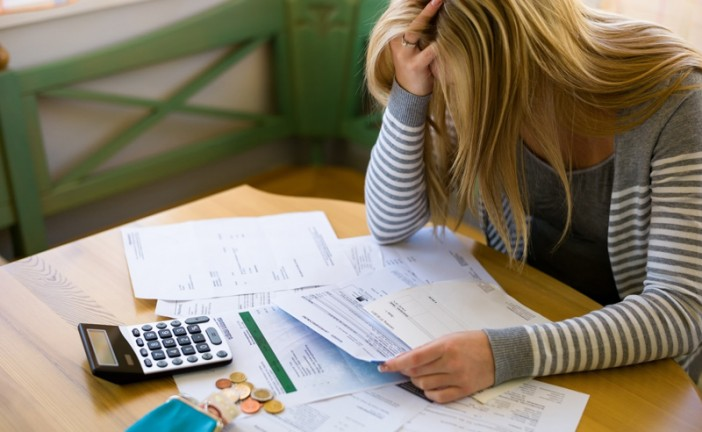 Haushaltsgeld sparen leicht gemacht – 5 einfache Tipps