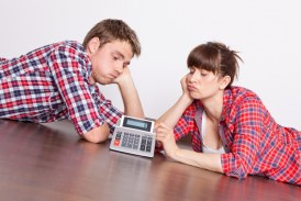 Haushaltsgeld in der Ehe oder Partnerschaft
