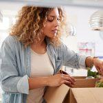 HelloFresh – Ist die Kochbox mehr als nur ein Pappkarton?